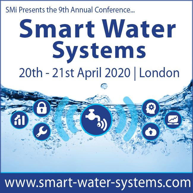 Smart Water Systems Conference 2020