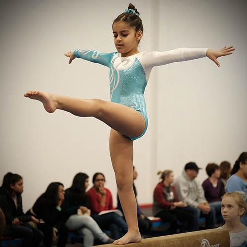 Hope Gymnastics Academy Has Established Monday - Sunday Open
