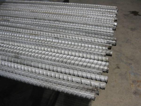 Stainless Steel Rebar Market Size, Share, Development by 2025