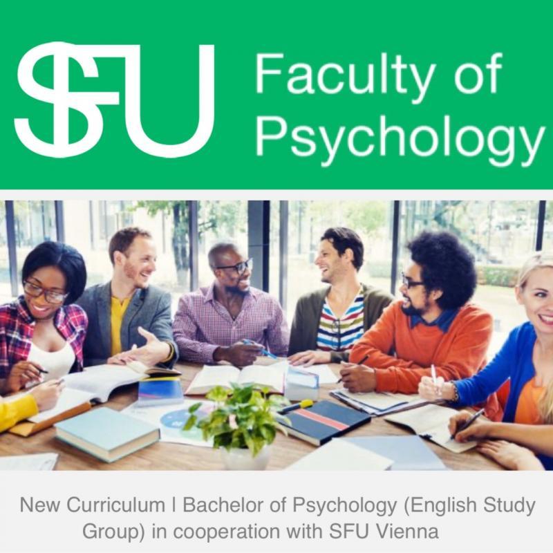 Study Psychology in Berlin at SFU Berlin