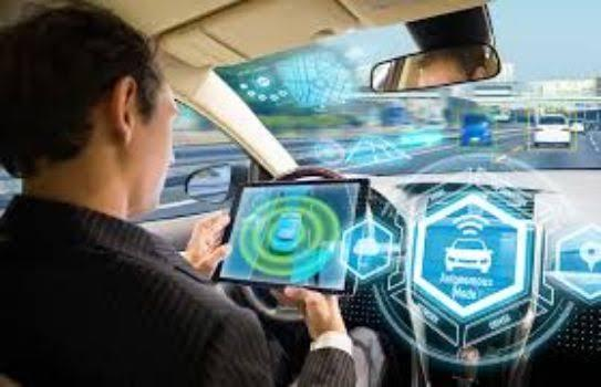 Advanced Driving Assistant System (ADAS) Device/Components