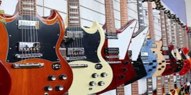 Electric Guitar Market