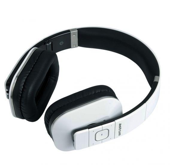 Smart Wireless Headset