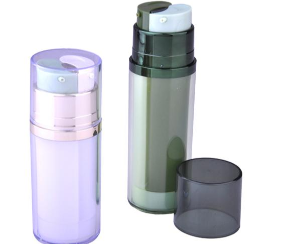 Cosmetic Dual Chamber Dispensing Bottle Market Size, Share,