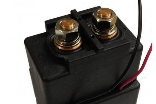 High Voltage Relays Market