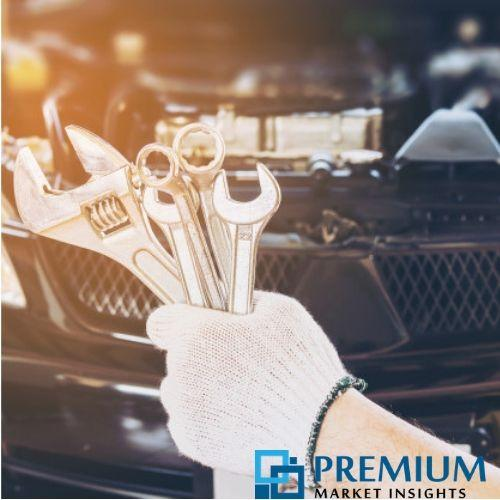 Automotive Testing Inspection and Certification (TIC) Market
