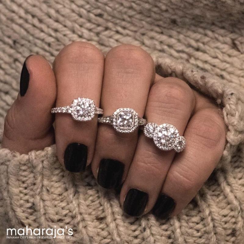 Benefits Of Wearing A Diamond Wedding Ring