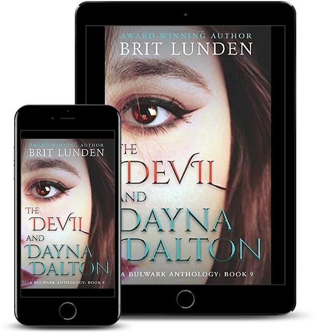 The Devil and Dayna Dalton