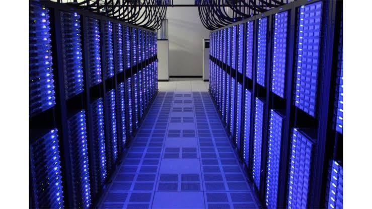 """""""Data Centre Equipment"""""""