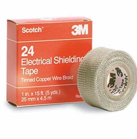 Electrical Shielding Tape Market Size, Share, Development