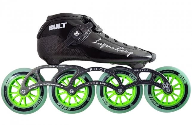 Speed Inline Skate Market: Competitive Dynamics & Global