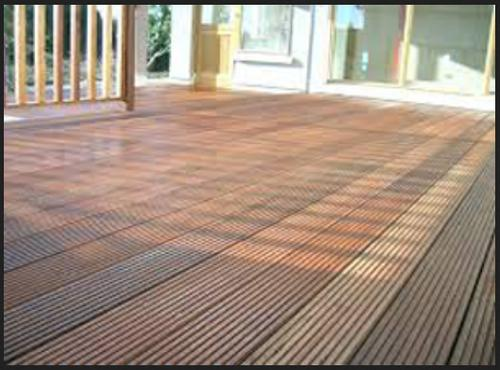 Bamboo Decking Amp Flooring Market To Witness Robust Expansion