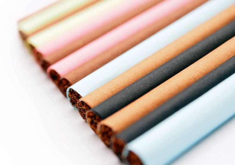 LIP Cigarette Paper Market Size, Share, Development by 2024
