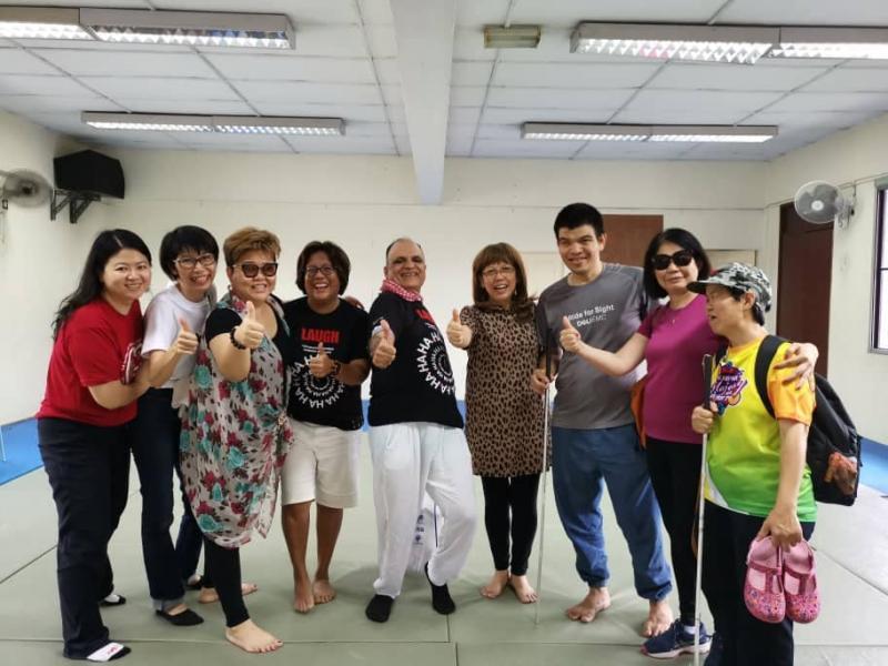 Malaysian Association for Blinds, Kuala Lumpur, Malaysia