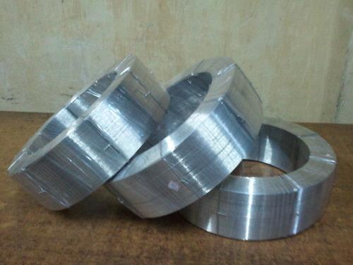High Purity Aluminum