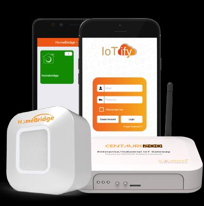 IoT Solution for OEMs