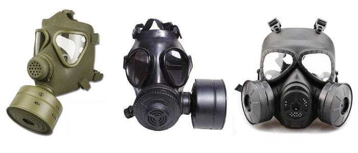 Filtered Gas Mask Market Upcoming Trends, Growth Drivers