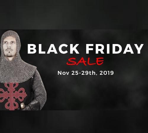 Black Friday Sale by Atlanta Cutlery