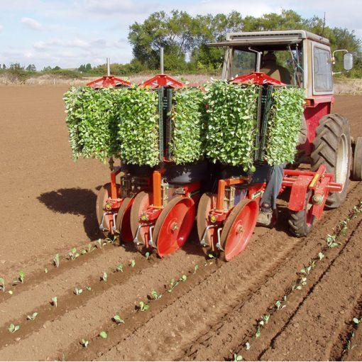 Planting Machinery