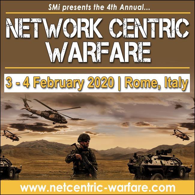 Network Centric Warfare 2020