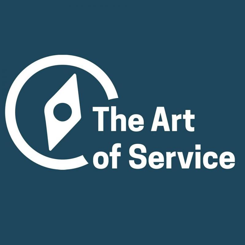 The Art of Service Highlights Five Critical Technologies