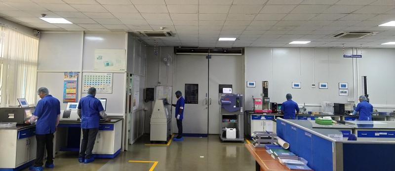 RenewSys Photovoltaic Lab for Encapsulants and Backsheets