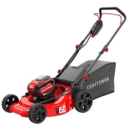 Global Lawn Mower Market Expected to Witness a Sustainable