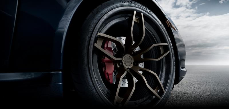 Global Automotive Carbon Wheels Market Segmentation, Industry