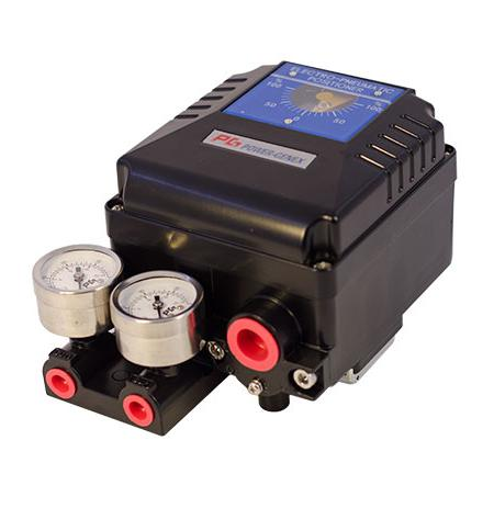 Electro-Pneumatic Positioners Market Size, Share,