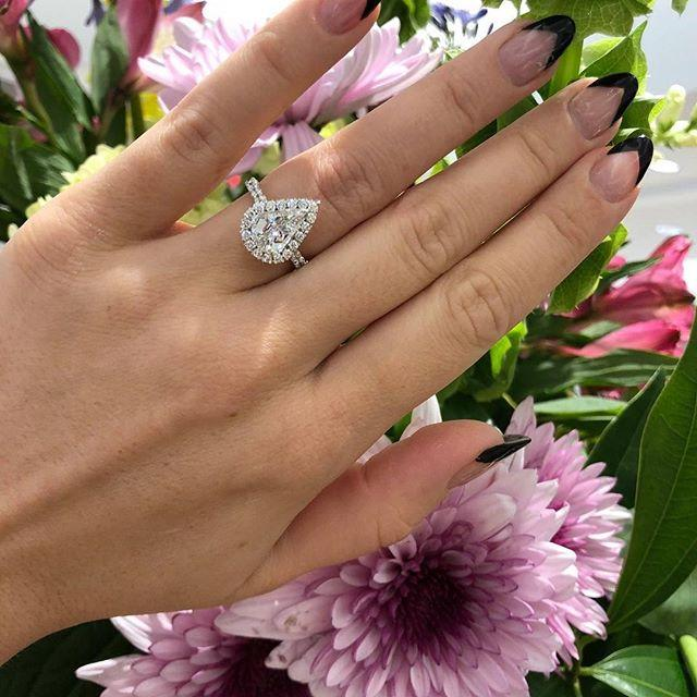 Find Your Perfect Wedding Diamond Jewelry Only At Roman Jewelers