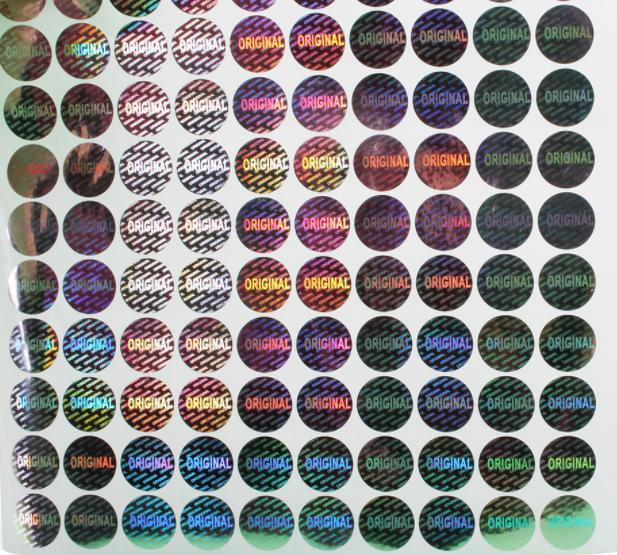 Disposable Hologram Sticker Market Size, Share, Development