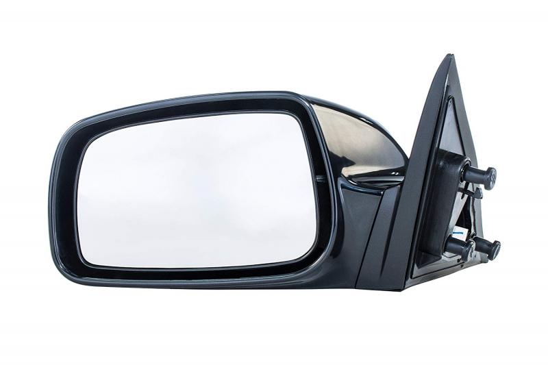Light Vehicle OE Mirrors Market Survey By Top Participants -