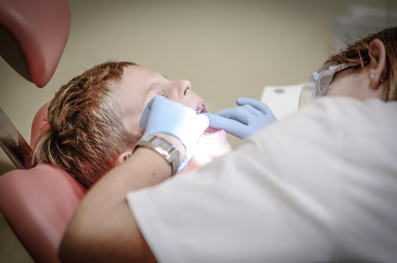 Dental Implants and Prosthetics Market Release involving 3M