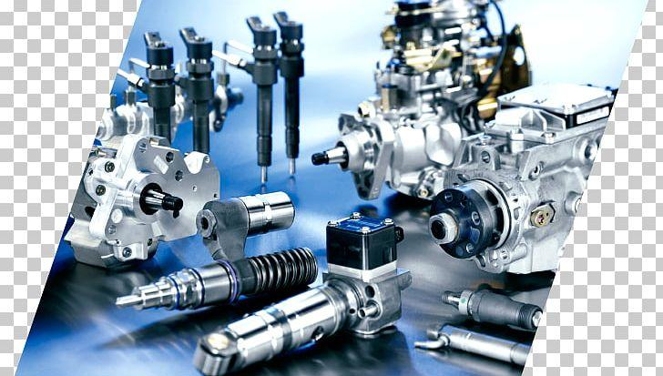 Fuel Injection Systems Market is Likely to Show a Stable Growth