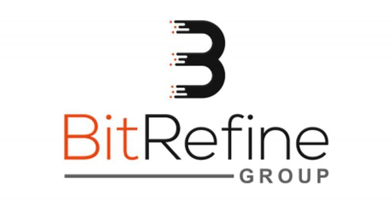 BitRefine logo