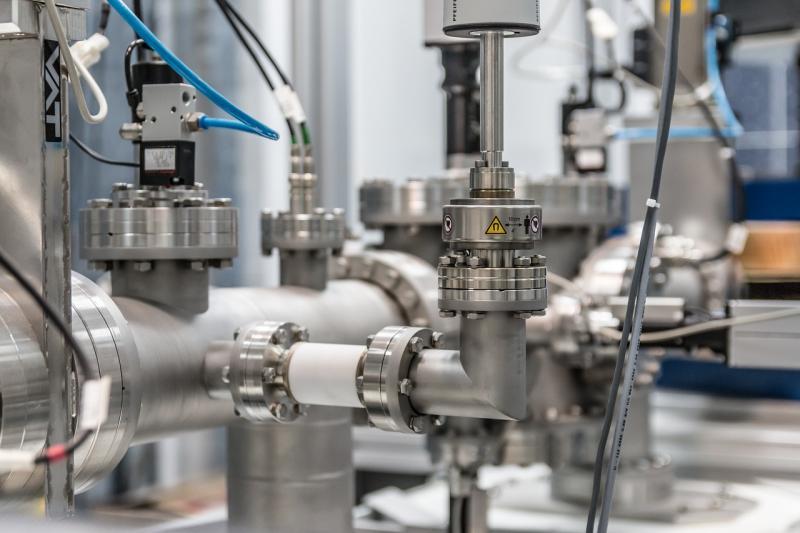 Water Treatment Equipment Market Release involving Accepta