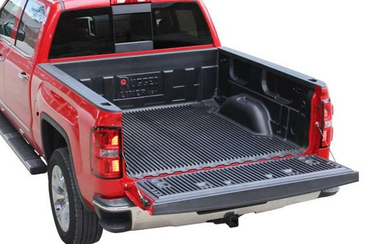 Global Truck Bedliners Market 2020 Industry Research, Segmentation, Key  Players Analysis and Forecast to 2025 – The Daily Chronicle