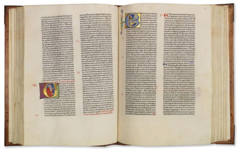Mission Accomplished: Rare Books Auction in Germany – €
