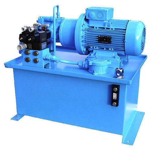 Hydraulic Power Unit Market: Competitive Dynamics & Global