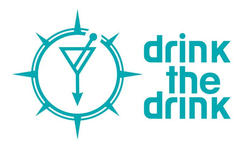 Drink The Drink Logo