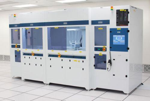 Semiconductor Wafer Cleaning Equipment