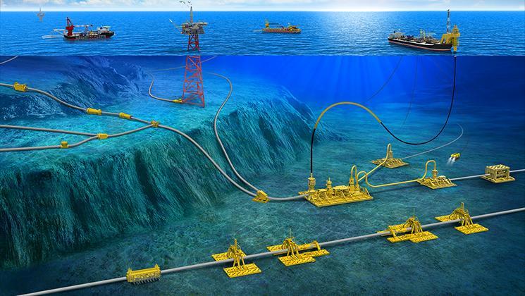 Offshore Pipeline