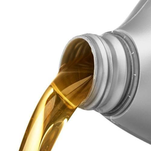 Industrial Process Oil