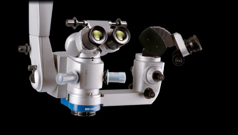 Ophthalmic Operating Microscope Market