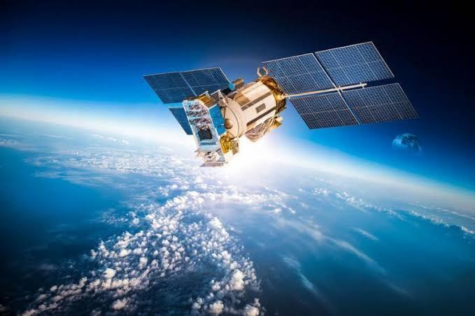 Mobile satellite service (MSS)
