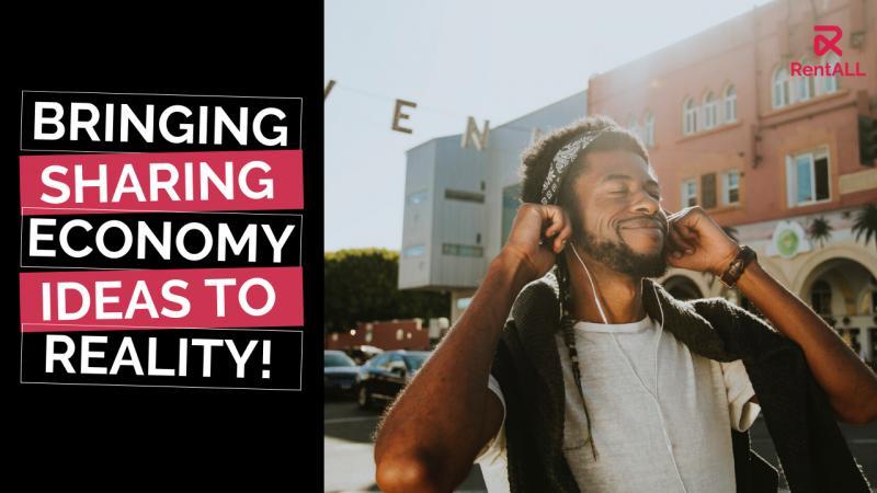 6 critical success factors of a sharing economy platform