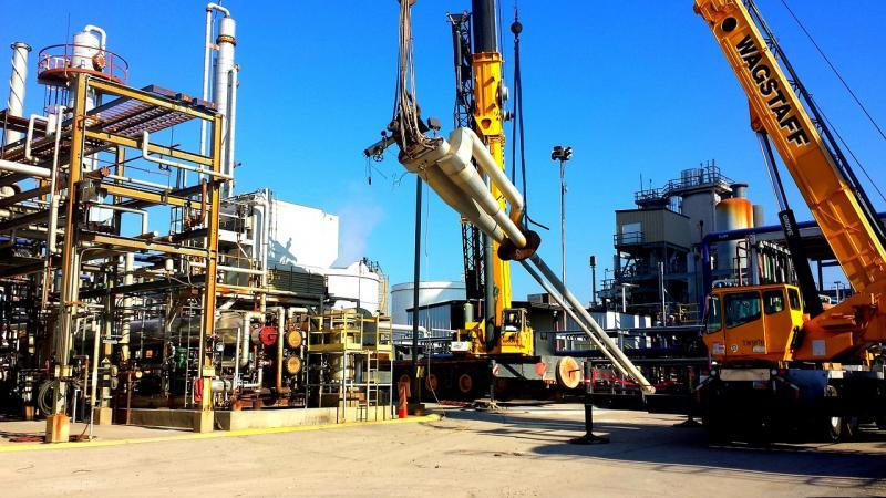 Natural Gas Liquids Market Release involving SM Energy, Exxon