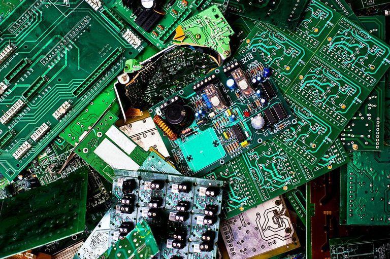 E-Scrap Recycling