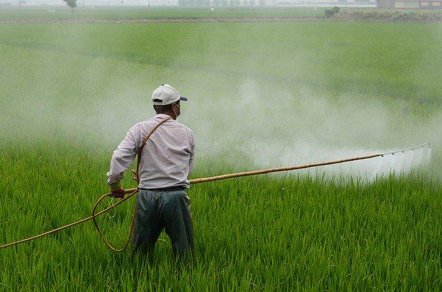 Herbicides Market Release involving The DOW Chemical Company,