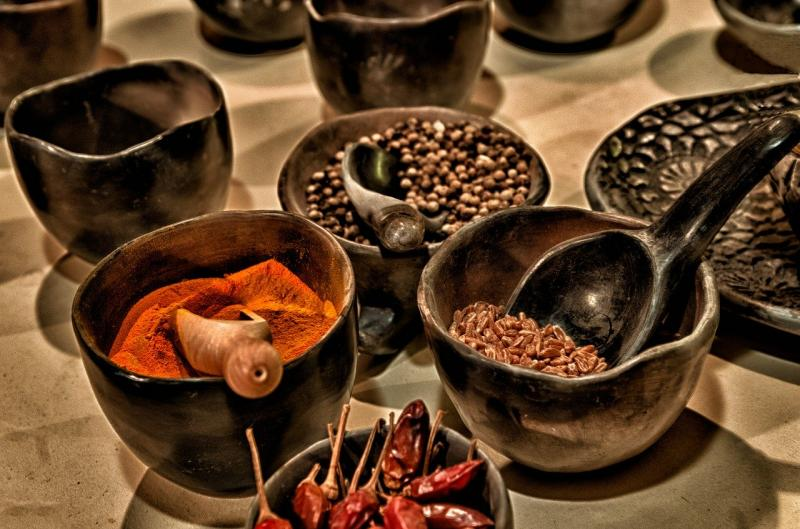 Spices and Seasonings Market Release involving SHS Group, Olam